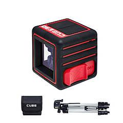 Лазерний рівень ADA CUBE Professional Edition