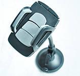 Універсальний автомобільний тримач для телефонів №19HD12, фото 5