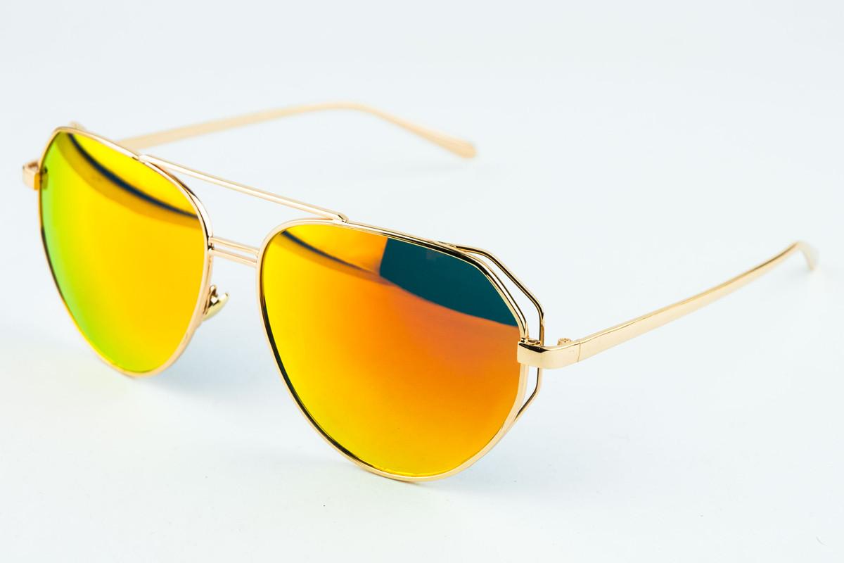 Очки солнцезащитные 1040 микс, фото 1