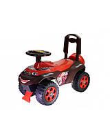 Іграшка дитяча для катання Машинка музична 0142/01RU