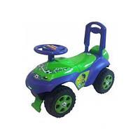 Іграшка дитяча для катання Машинка музична 0142/02RU