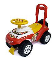 Іграшка дитяча для катання Машинка музична 0142/15UA