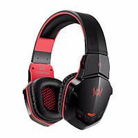 Наушники Kotion Each B3505 Bluetooth Black/Red (B3505BR)
