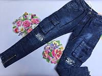 Брюки джинс для мальчика от 134 до 164 см рост.