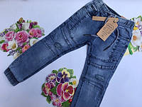 Брюки джинс для мальчика от 116 до 146 рост.