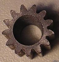 Шестерня вала двигателя для мясорубки Белвар 721136004, фото 1