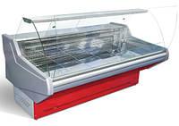 Морозильная витрина Миннесота 1.6 ВХН Технохолод (холодильная)