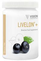 Натуральные витамины для омоложения организма Livelon'+