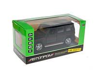 """Машина металлическая колекционная """"Range Rover"""" Автопром 3201GF-B, инерционная, фото 1"""
