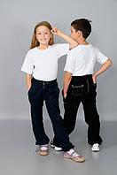 Детские брюки для мальчиков и девочек