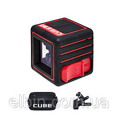 Лазерний рівень ADA CUBE 3D HOME EDITION