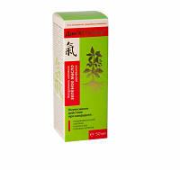 """Натуральне нативне двофазне зелене масло Дан""""Ю Па-Влі ( 12 мл)"""