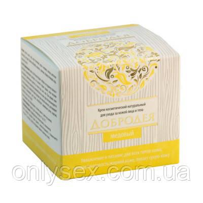 Добродея медовий (антибактеріальний)