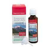 Суспензія Кам'яне масло з коензимом Q10 (надійне серце)