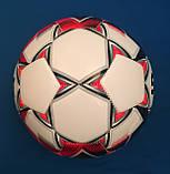 Мяч футбольный для детей SELECT BRILLANT REPLICA (размер 3), фото 5