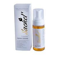 Сашель Крем-пенка ( очищение лица,снятие макияжа,нормализация уровня влаги)