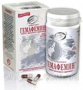 Гемафемин при климаксе 180 капс