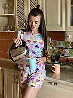 Пижама с кексами, фото 1