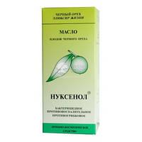 Масло Нуксенол 100 мл наружное средство при псориазе,экземе,диатезе,пролежнях