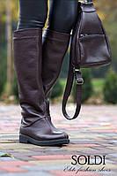 Женская зимняя обувь. ОПТ., фото 1