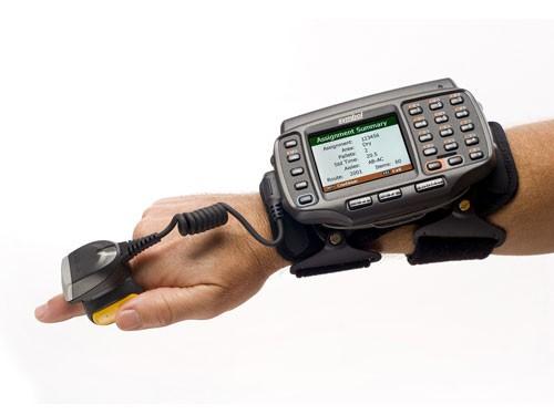 Motorola WT4090 Терминал сбора данных ТСД (штрих кода)