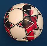 Мяч футбольный для детей SELECT BRILLANT REPLICA (размер 5), фото 7