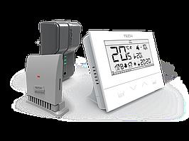 Беспроводной комнатный терморегулятор TECH ST-292v2
