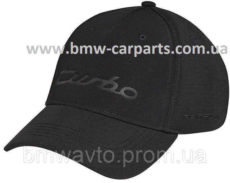 Бейсболка Porsche Baseball Cap Turbo, Unisex