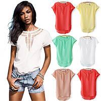 Блуза женская AL5222