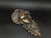 Коллекционная настенная Венецианская маска Veronese WU74136V4
