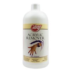 Рідина для зняття гель-лаку My Acrylic Nail Remover(США), 1 л