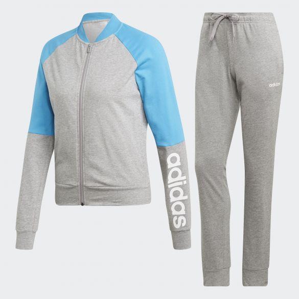 b38fabeaf38 Спортивный костюм Adidas женский WTS NEW CO MARK DV2435. 2 790 грн2 ...