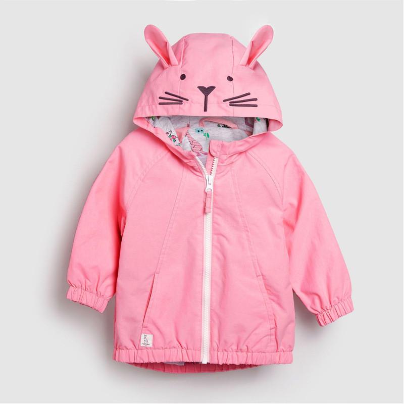 Куртка для девочки Зайка Jumping Beans