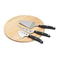 Ножи и наборы для сыра
