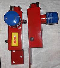 Комплект переоборудования рулевого управления  ЮМЗ  под насос дозатор, фото 3
