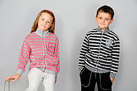 Детские кофты для мальчиков и девочек  1509