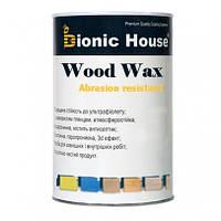 "Краска-воск для дерева ""Wood Wax"" 0,8 л"