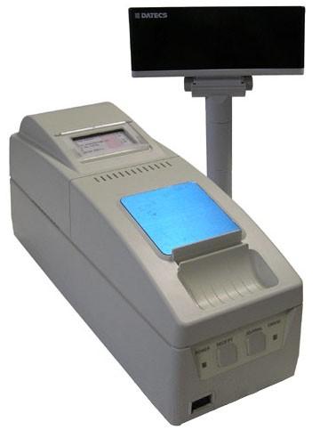 Datecs FP 3530T Фискальный регистратор