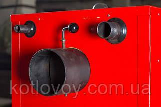 Твердотопливный котел Amica Solid (Амика Солид) , фото 3