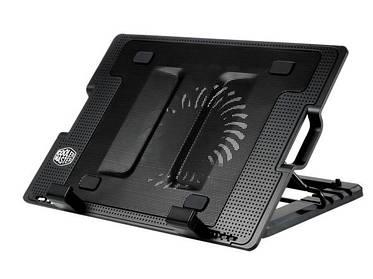 Cooler Master NotePal ErgoStand (R9-NBS-4UAK) Black - Обзоры
