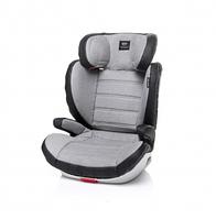 Автомобильное кресло для ребенка с подлокотниками группа 2-3 4baby Pro-fix