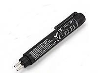Ручка-тестер тормозной жидкости DOT3 и DOT4  Черный
