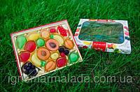Мармелад формовой в коробках подарочный