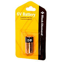 Зап. Батарея 6 VOLT BATTERY