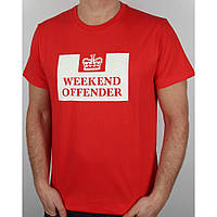 Футболка Weekend Offender 17918 (XS, S, M, L, XL, XXL)