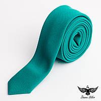 Бирюзовый галстук