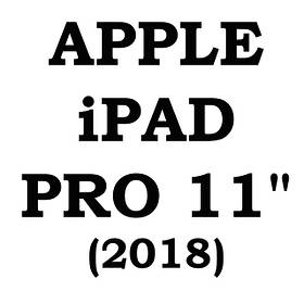 "Apple iPad Pro 11"" (2018)"
