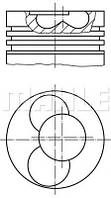 Поршень Caddy 2.0SDI 04- (81mm/STD)(3-4cyl)