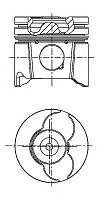 Поршень Scudo/Expert/Berlingo/Jumper 2.0HDi (85mm 0.6)