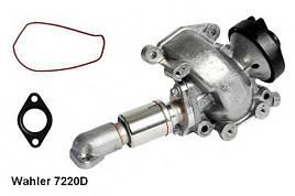 Клапан EGR Sprinter OM611/Vito OM611 03